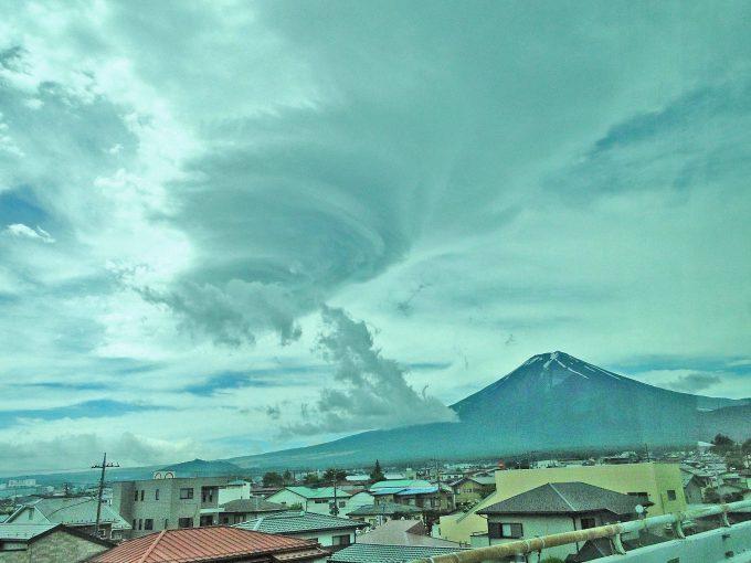 竜巻 – 日本で増えている? – | ...