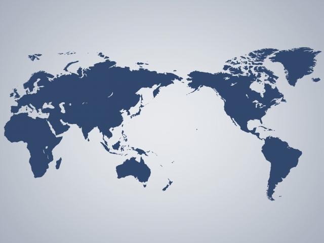 世界各地で広まっている