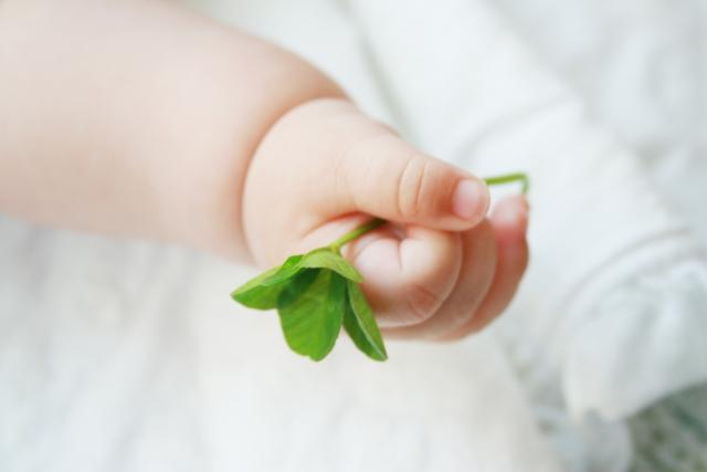 乳幼児の病気