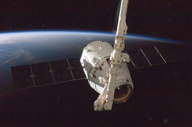 Jアラートは衛星からの受信