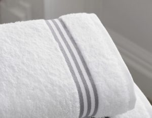 タオルの使い分け