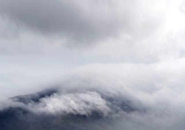 台風15号の以外な影響