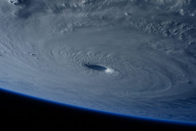 過去の台風18号