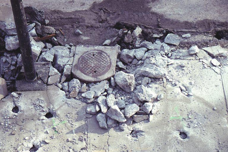 メキシコ地震