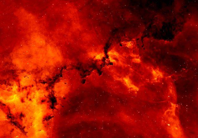 太陽は水素爆発