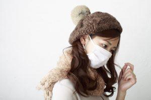マスクは体調が悪くても禁止