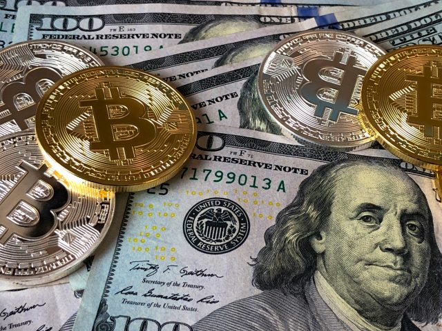ビットコインに心を奪われる