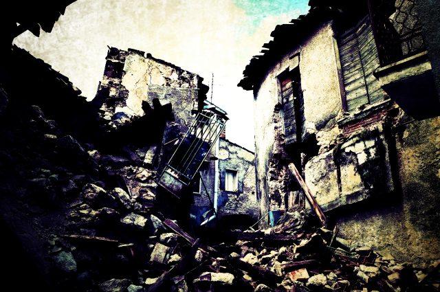 南海トラフ地震に与える影響とは…