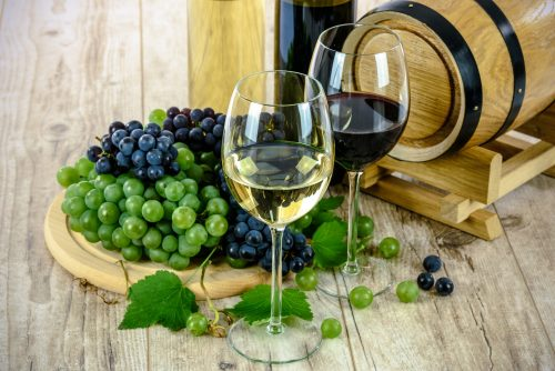 ワイン値上がり