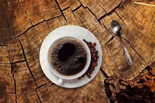 コーヒー値上がり