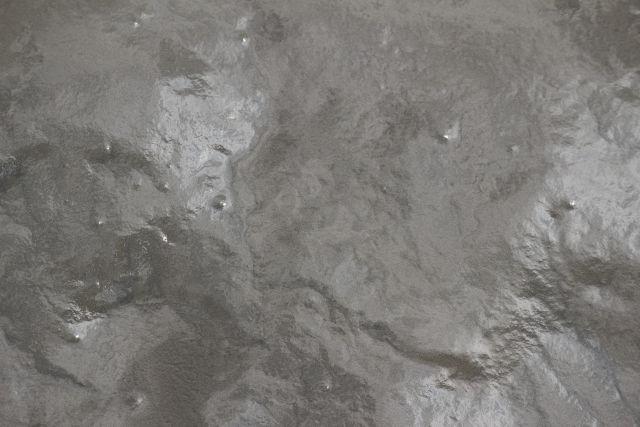 火山灰イメージ