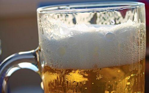 ビールが値上がり