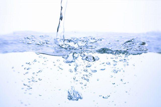 保存水を無駄なく準備する