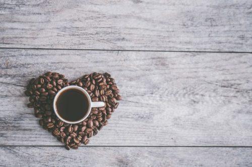 コーヒーが頭痛にいい
