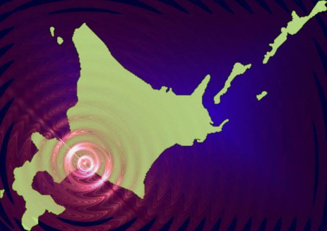 北海道胆振地震の影響