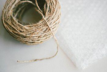 繊維素材として活用