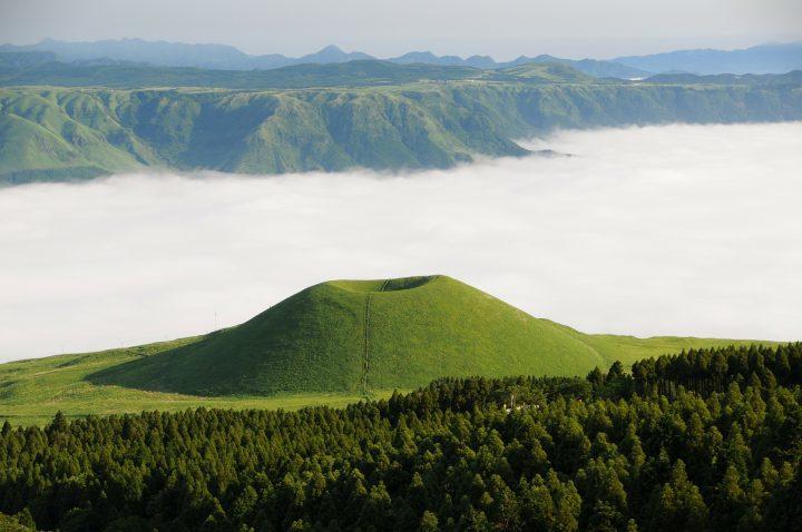 阿蘇山のいま